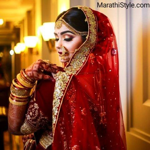 नवरीसाठी 1000+ भरपूर नवीन उखाणे | Marathi Ukhane For Wife