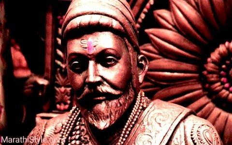Maratha Quotes In Marathi