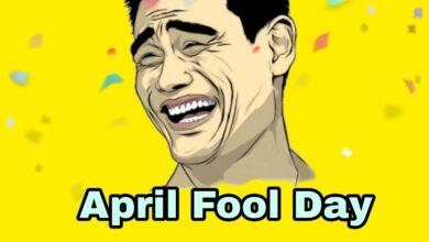 एप्रिल फूल SMS | April Fool Day Funny Jokes In Marathi